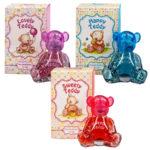 Набор Ponti Parfum Душистая вода для детей (красная 1 шт + розовая 1 шт + голубая 1 шт) 1