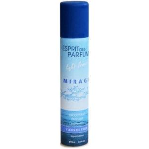 Новая Заря Дезодорант парфюмированный для женщин Light Breeze Mirage (Лёгкий бриз мираж), 75 мл 11