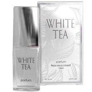 Новая Заря Духи для женщин White Tea (Белый чай), 16 мл 85