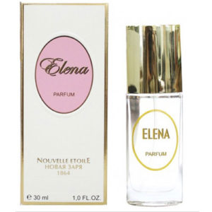 Новая Заря Духи для женщин Elena (Елена), 30 мл 6