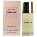 Новая Заря Духи для женщин Shansita (Шансита), 16 мл 1