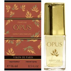 Новая Заря Духи для женщин Opus (Опус), 16 мл 63