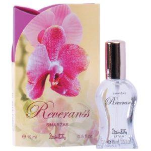 Dzintars Духи для женщин Reveranss (Реверанс), 15 мл 53