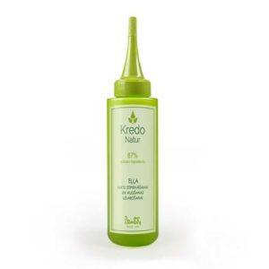 Dzintars Масло для укрепления и улучшения роста волос Kredo Natur, 100 мл 83