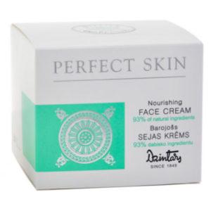 Dzintars Крем для лица питательный Perfect Skin, 45 мл 1