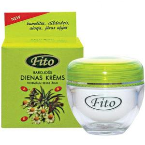 Dzintars Крем дневной питательный для нормальной кожи лица Fito, 50 мл 3