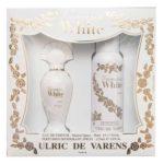 Ulric de Varens Набор парфюмерно-косметический для женщин Varensia White 1