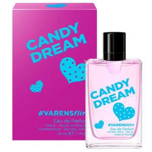 Ulric de Varens Парфюмерная вода для женщин #VARENSflirt Candy Dream, 30 мл 97