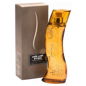 Cafe Parfums Туалетная вода для мужчин Cafe-Cafe Puro, 30 мл 41