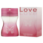 Cofinluxe Туалетная вода для женщин Love Love de toi, 35 мл 1