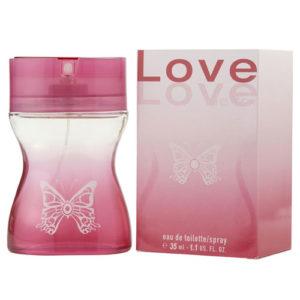 Cofinluxe Туалетная вода для женщин Love Love de toi, 35 мл 41