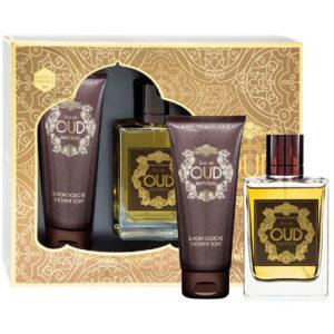 Arno Sorel Набор подарочный для мужчин Bois de Oud Imperial 2