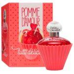 Corania Туалетная вода для женщин Tutti Délices Pomme D'amour, 50 мл 1