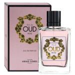 Arno Sorel Парфюмерная вода для женщин Bois de Oud Rose, 100 мл 1