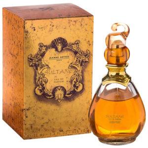 Jeanne Arthes Парфюмерная вода для женщин Sultane (Султана), 100 мл 63
