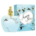 Jeanne Arthes Парфюмерная вода для женщин Amore Mio Forever, 100 мл 1