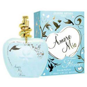Jeanne Arthes Парфюмерная вода для женщин Amore Mio Forever, 100 мл 55