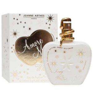 Jeanne Arthes Парфюмерная вода для женщин Amore Mio White Pearl, 100 мл 56