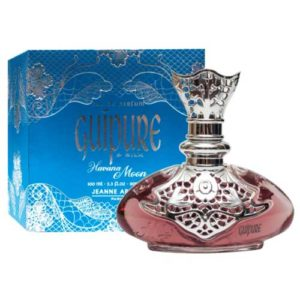Jeanne Arthes Парфюмерная вода для женщин Guipure & Silk Havana Moon, 100 мл 44