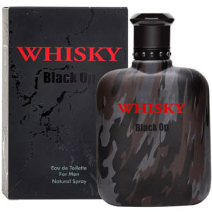 Evaflor Туалетная вода для мужчин Whisky Black Op (Виски блэк оп), 100 мл 82