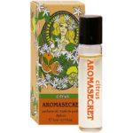 Sergio Nero Масло парфюмерное для женщин Aromasecret Citrus (Аромасекрет цитрус), 5 мл 1