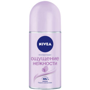 Nivea Антиперспирант с маслом авокадо, 50 мл 10