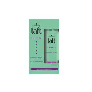 Taft стайлинг-пудра воздушный объём с комплексом коллаген-бамбук 10