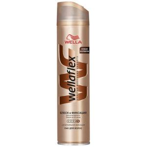 Wella Лак для волос суперсильный, 250 мл 16