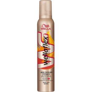 Wella Лак для волос суперсильный (для горячей укладки феном), 250 мл 41