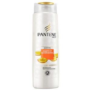 Pantene Pro-V Шампунь для ломких волос, 400 мл 64