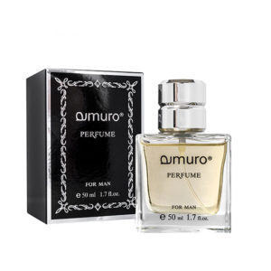 Amuro Парфюмерная вода для мужчин Amuro 502 (Амуро №502), 50 мл 4