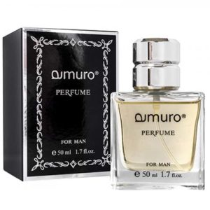 Amuro Парфюмерная вода для мужчин Amuro 513 (Амуро №513), 50 мл 1