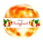 Linstek Bodyfruit Соль шипучая для ванн Апельсин с растительными экстрактами, шар-бомба 1