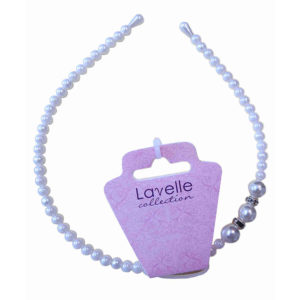 Lavelle Ободок для волос, 3310 9