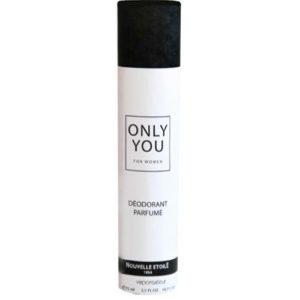 Новая Заря Дезодорант парфюмированный для женщин Only You (Только ты), 75 мл 17