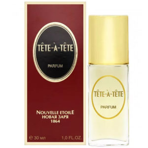Новая Заря Духи для женщин Tete-a-Tete (Тет-а-Тет), 30 мл 80