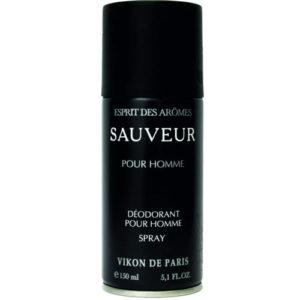 Новая Заря Дезодорант парфюмированный для мужчин Sauveur (Хранитель), 150 мл 27