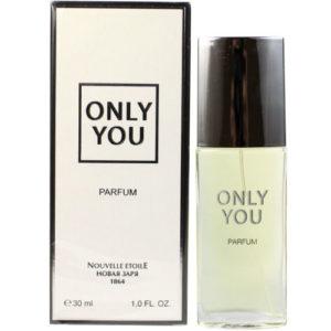 Новая Заря Духи для женщин Only You (Только ты), 30 мл 61