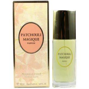 Новая Заря Духи для женщин Patchouli Magique (Волшебство пачули), 30 мл 82