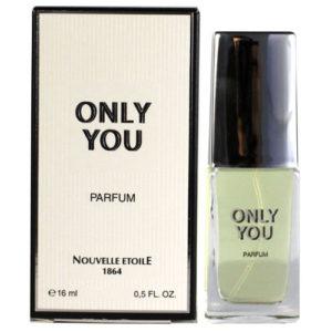 Новая Заря Духи для женщин Only You (Только ты), 16 мл 60
