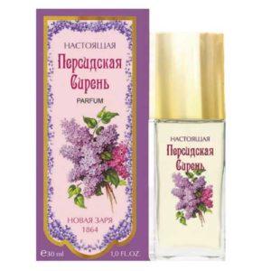 Новая Заря Духи для женщин True Persian Lilac (Настоящая персидская сирень), 30 мл 94