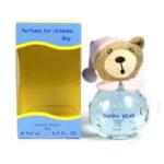 Новая заря Духи для мальчиков Happy Bear (Счастливый мишутка) фруктово-цветочный, 100 мл 2