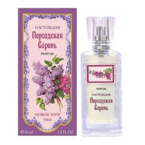 Новая Заря Духи для женщин True Persian Lilac (Настоящая персидская сирень), 30 мл 8