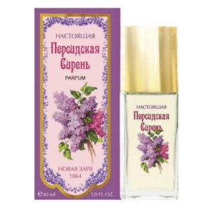 Новая Заря Духи для женщин True Persian Lilac (Настоящая персидская сирень), 30 мл 84