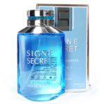 Новая заря Туалетная вода для мужчин Тайный знак Signe Secret, 100 мл 2