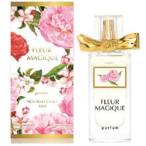 Новая Заря Духи для женщин Fleur Magique (Магический цветок), 30 мл 39