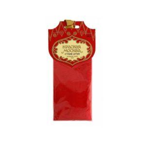 Новая заря сухие духи красная москва moscou rouge, саше 11