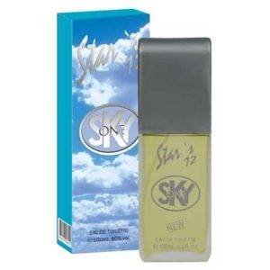 Apple Parfums Star's 12 Туалетная вода для мужчин Sky One (Скай ван), 100 мл 2