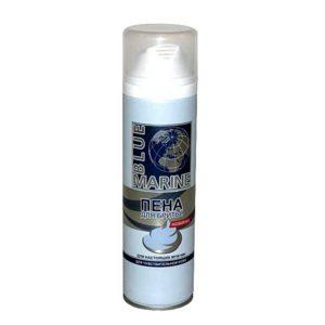 Пена для бритья Blue Marine для чувствительной кожи, 200 мл 6