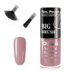 Dilon Лак для ногтей Salon Lux Professional тон 2724, 7 мл 1